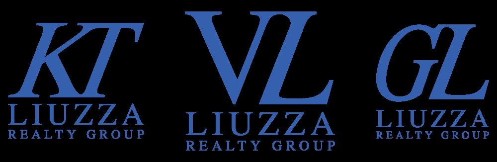 Branding and Logo Design for Liuzza Realty