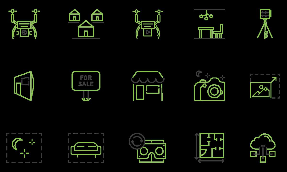 ecko360 Icons