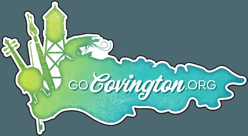 GoCovington Logo