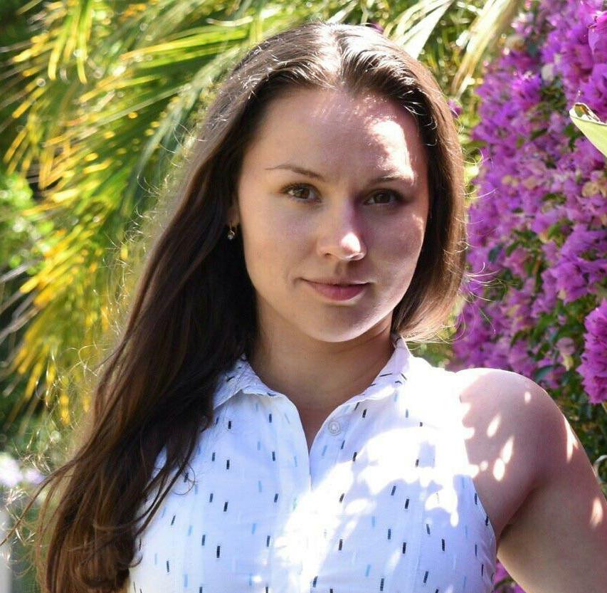 Alena Martsul