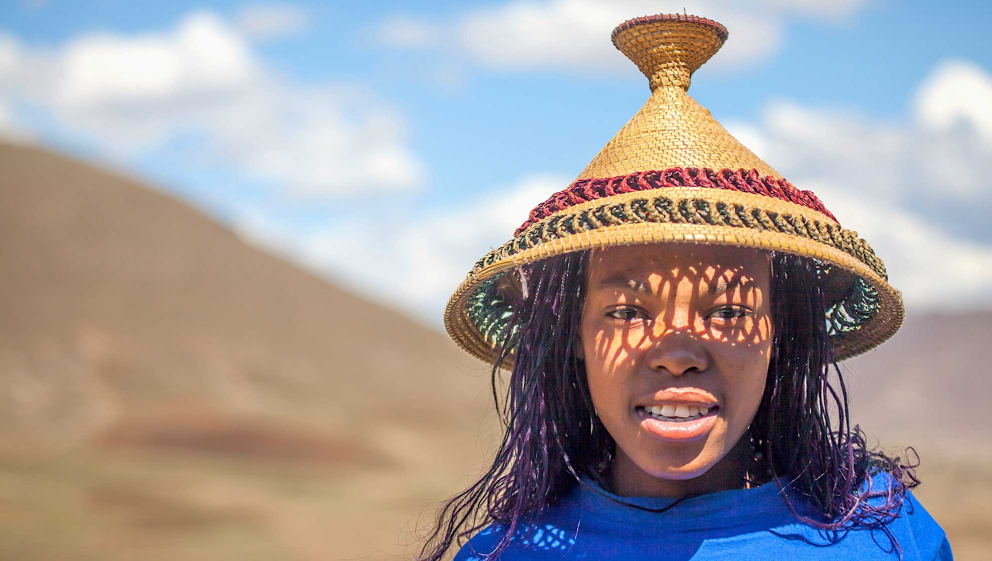 Tsehlanyane, Lesotho