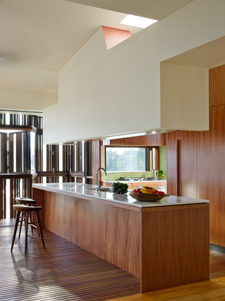 Shutter House by Darra Joinery. Custom Residential Joinery Brisbane.