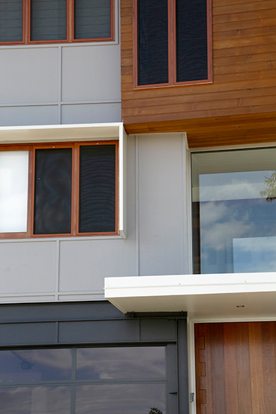 Darra Joinery Spotted Gum Custom Residential Joinery Brisbane