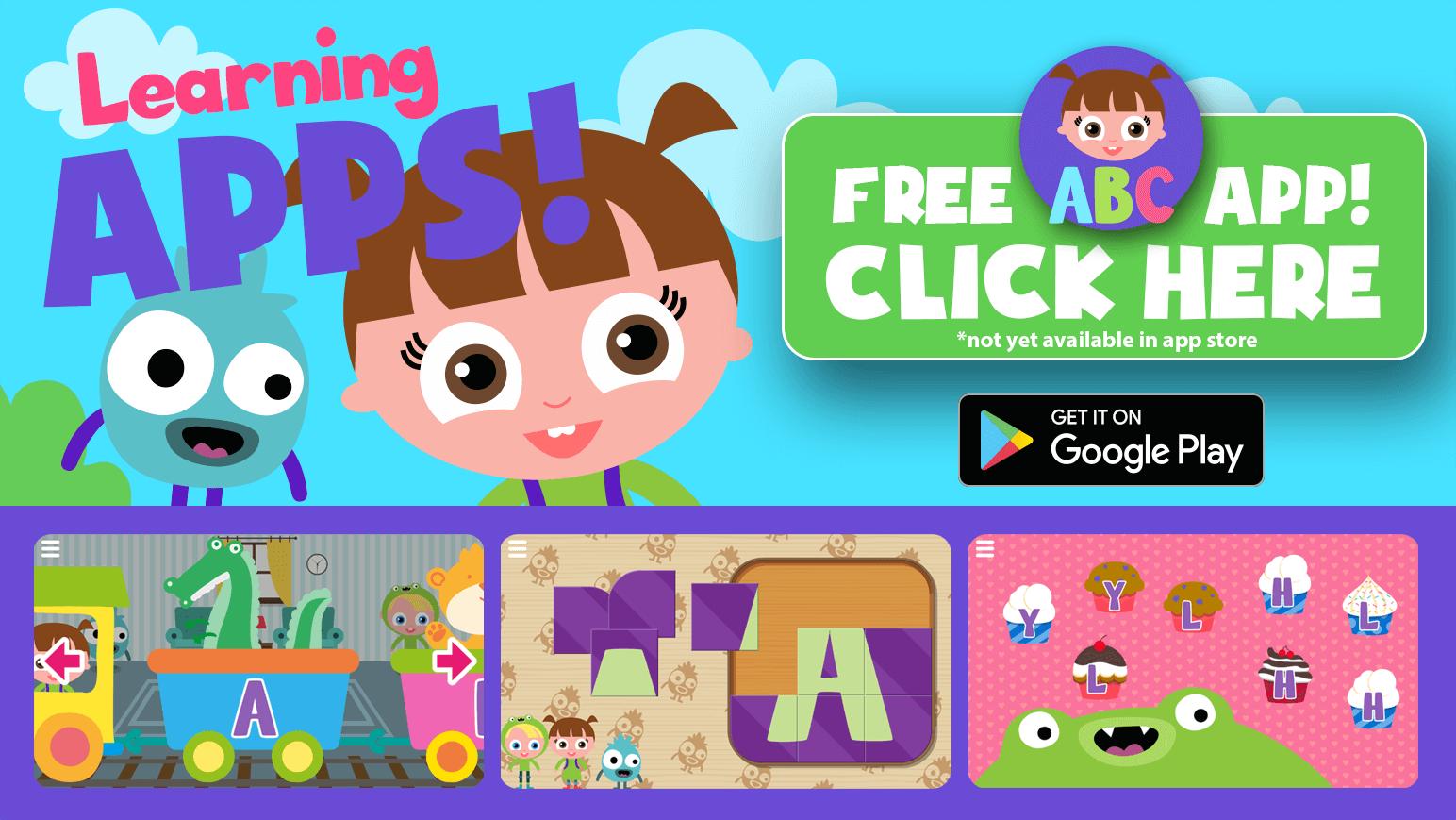 Apps   Lotty Learns
