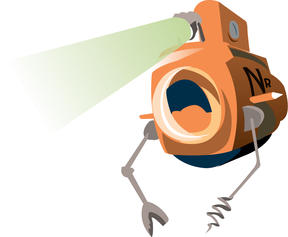 deep sea explorers