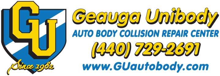 auto body logo design