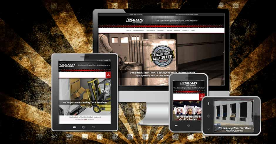 Affordable Responsive Website Design