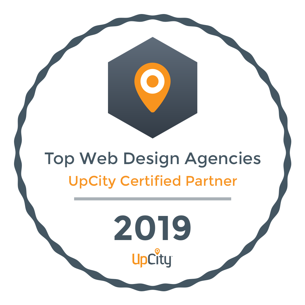 best web design certified upcity