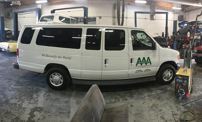 eliminate breakdown with AutoCrafter Fleet Service