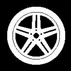 tires wheel pressure installation icon
