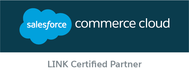 Deck Commerce Omnichannel Order Management has a certified integration with Salesforce Commerce Cloud and is a LINK Certified Partner.