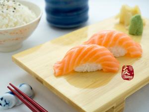 Sushi Sashimi Gallery