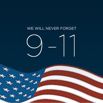 9/11 social card