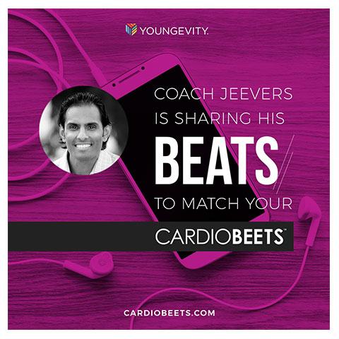 Cardiobeets social image 2