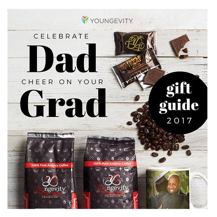 Dads & Grads social image 1