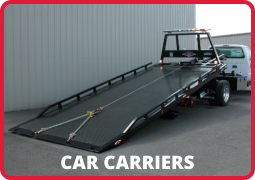 Danco steel car carrier equipment line