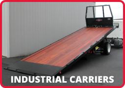 Danco industrial carrier equipment line