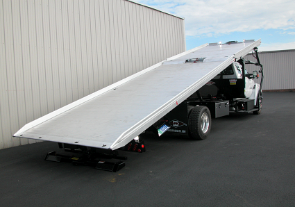 3 Car_Series Aluminum Car Carrier