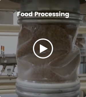 Flexible Fitting – Food Processing Video