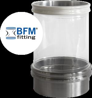 BFM Flexible Fitting – Seeflex 040E