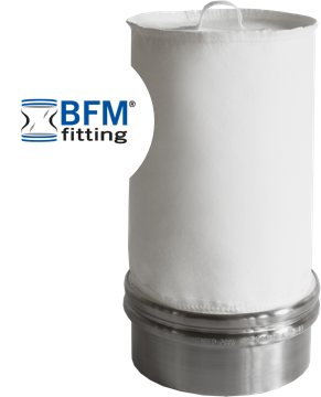 BFM Flexible Fitting – FM1 Breather