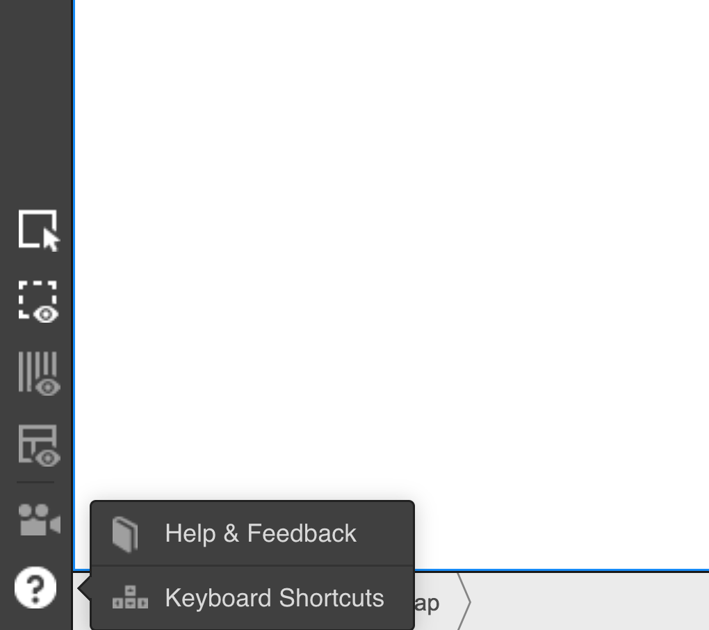 Keyboard Shortcuts Webflow University