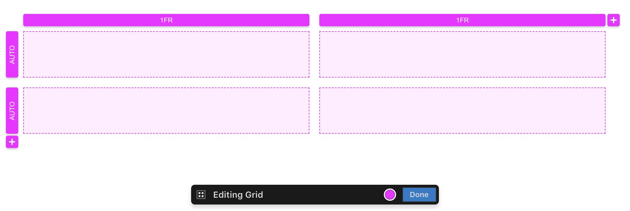 Grid template | Webflow University