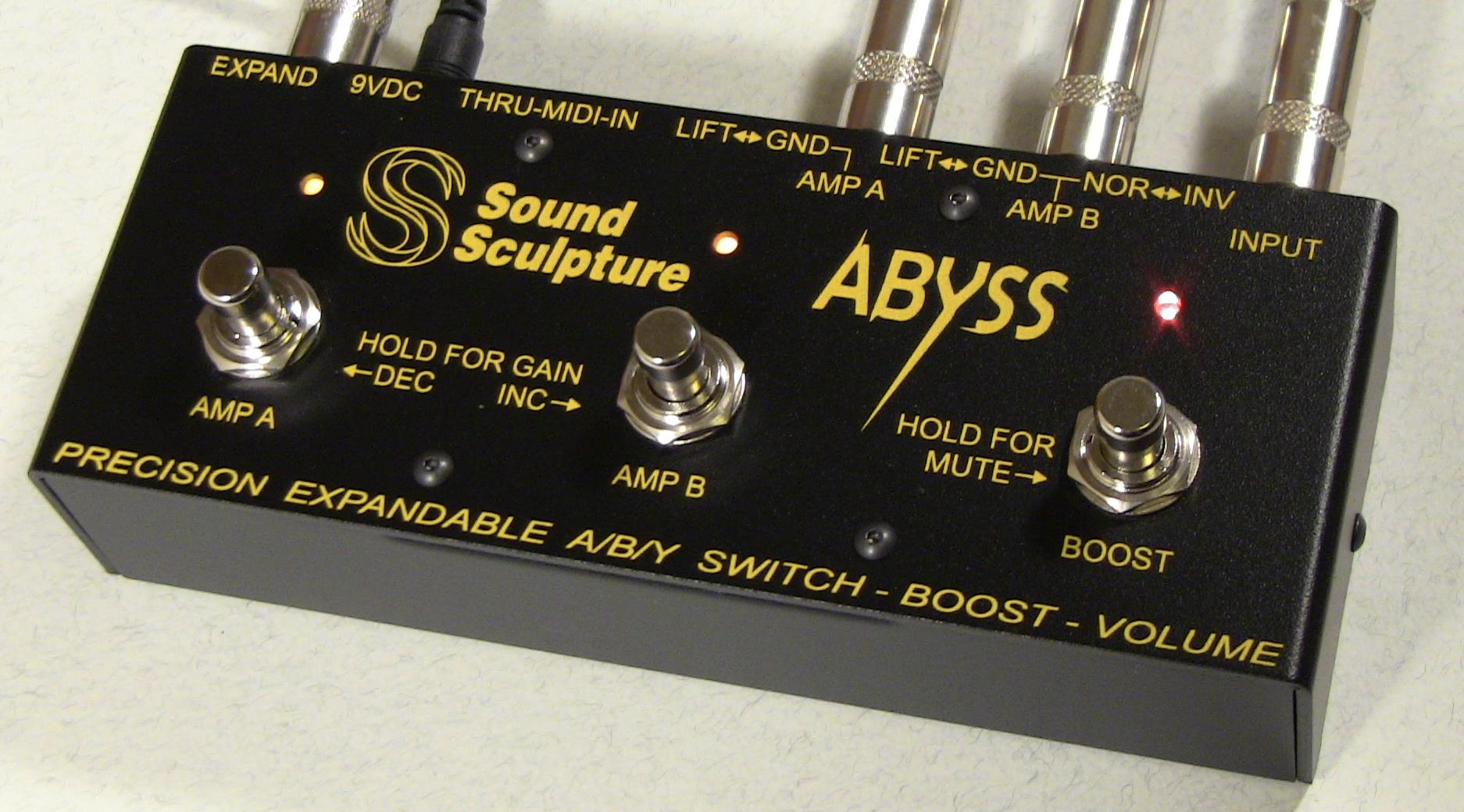 ab box - Abyss