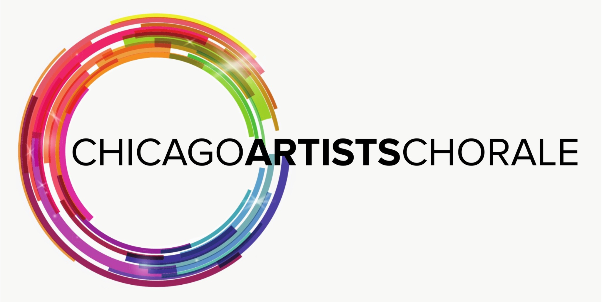 Chicago Artists Chorale logo