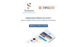 Pilotage application mobile