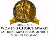 women's choice award winner