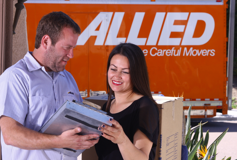choosing allied moving company in west palm beach