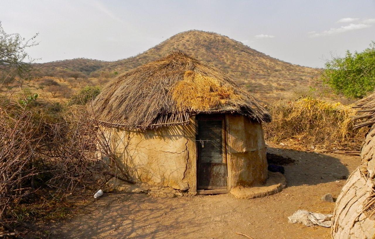 de Furahia Tanzania - Safari 7