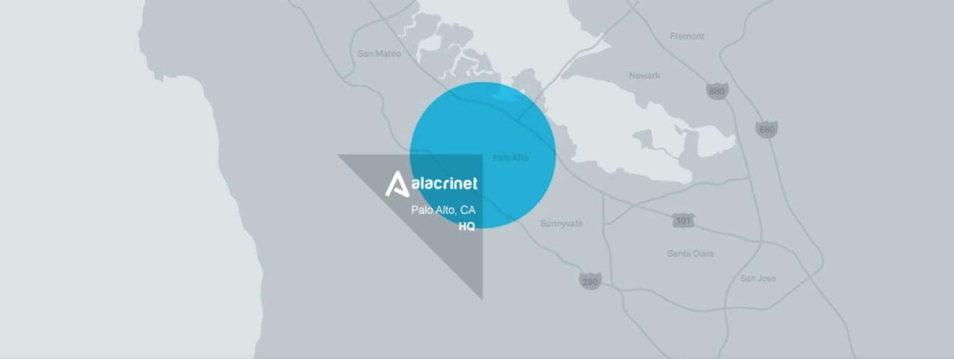 Palo Alto CA 94301 o 1 650