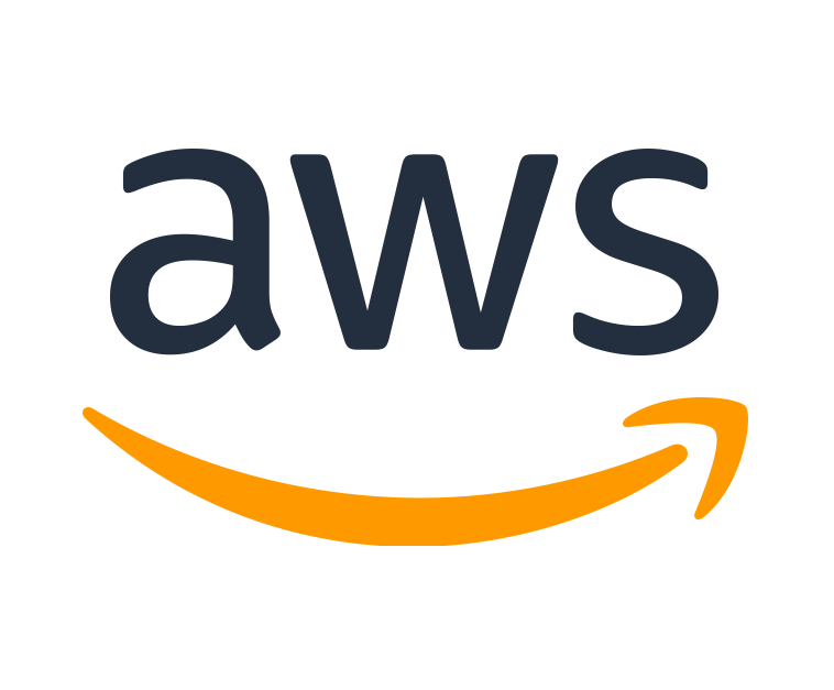 Amazon Web Services AWS Cloud Logo