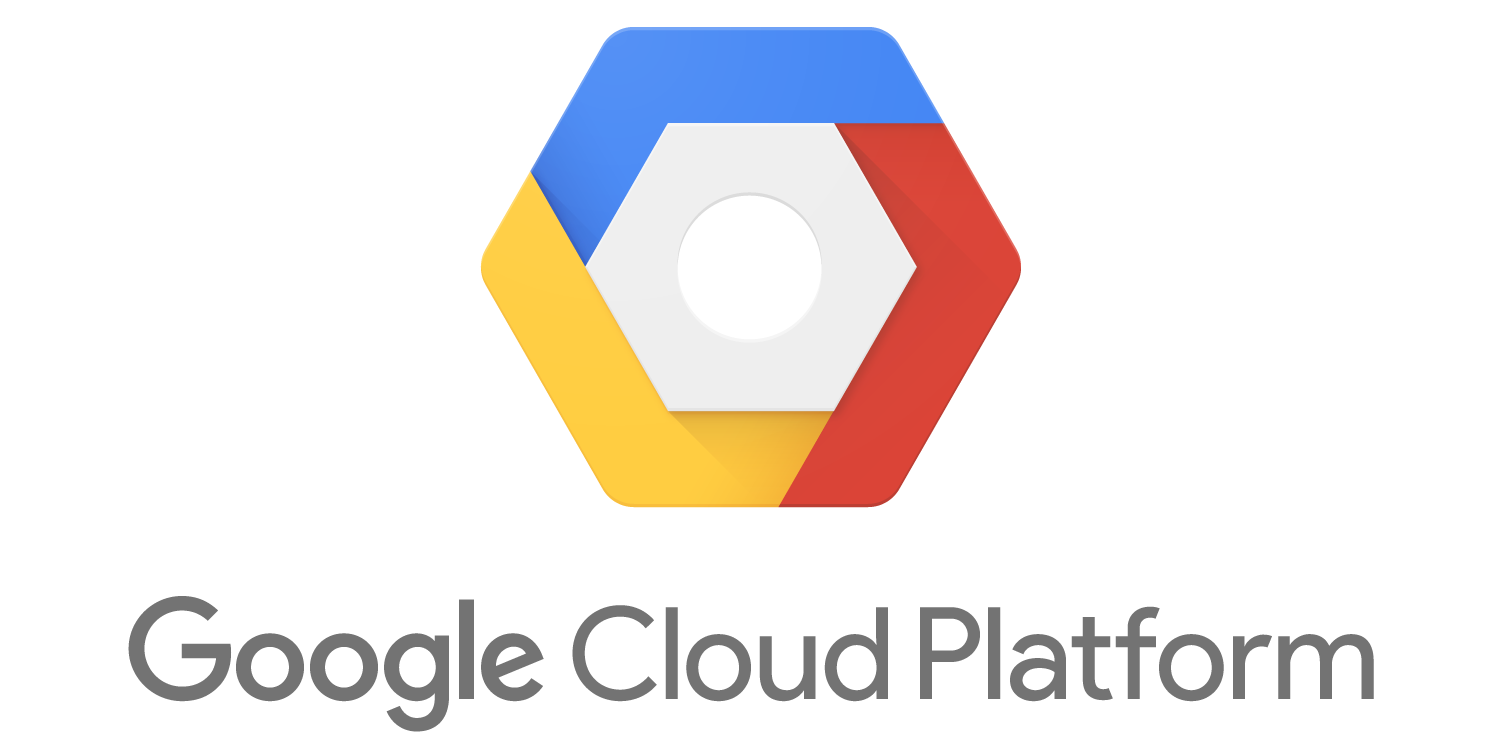 Google Cloud Platform GCP Logo