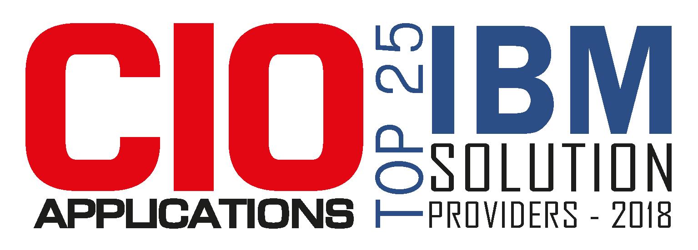 CIO Applications Top 25 IBM Solution Providers 2018