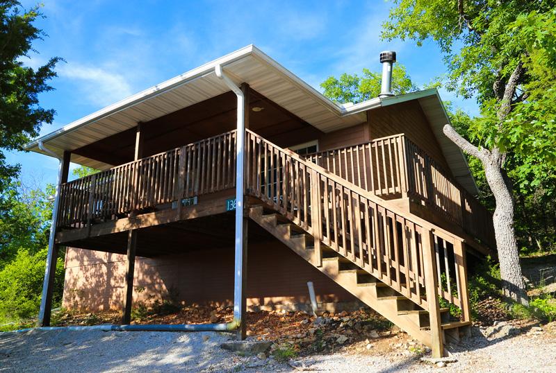 Family Lodging | Branson MO resort