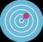 target specific needs