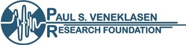 Paul S. Veneklasen Research Foundation Logo