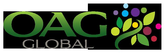 OAG Global Logo