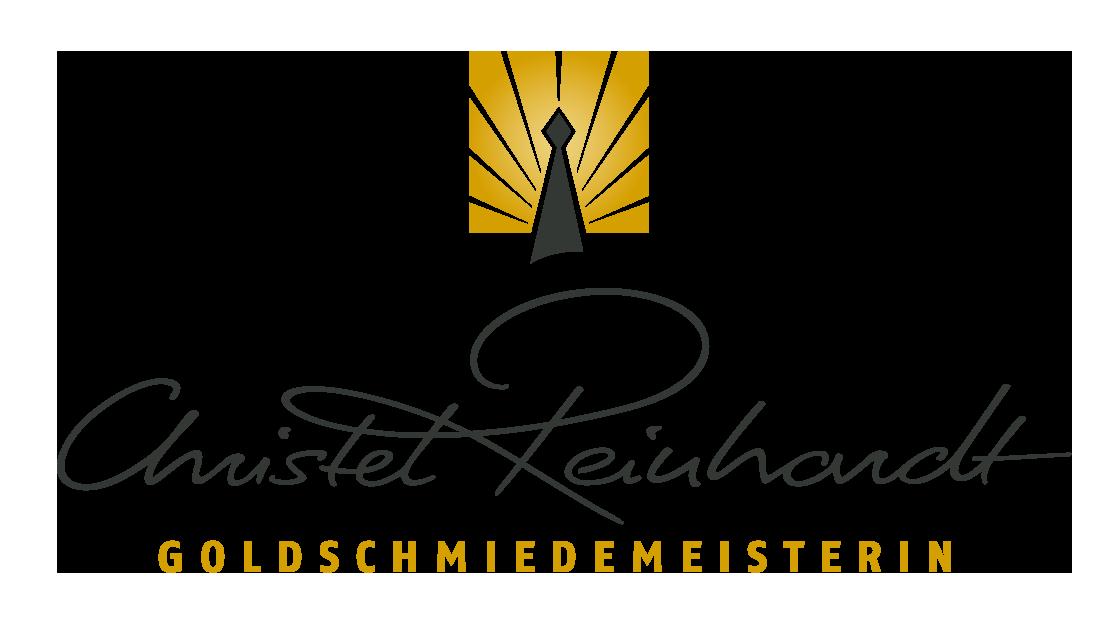 Logo der Golschmiede Christel Reinhardt