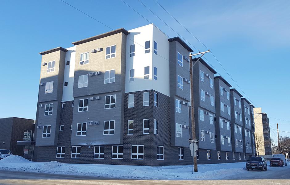 220 West Exterior B