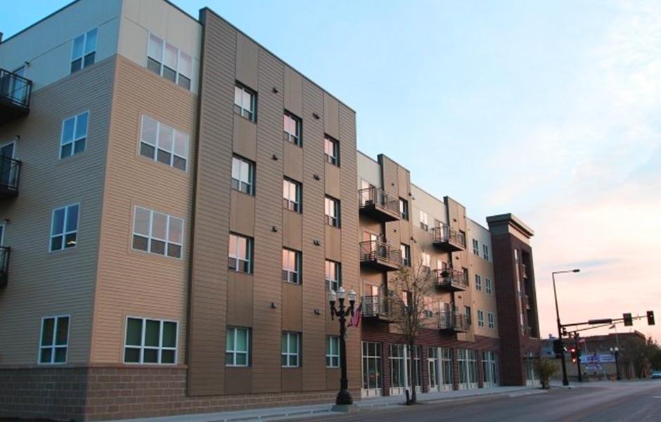Minnesota Heights Exterior B