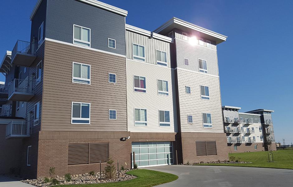 Home 2 Suites Exterior B