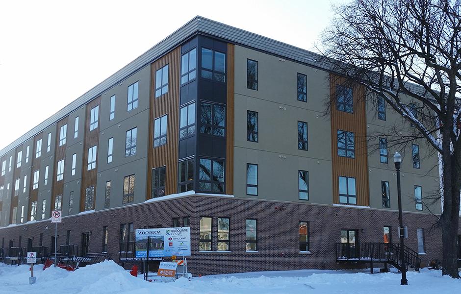 Woodrow Apartments Thumbnail
