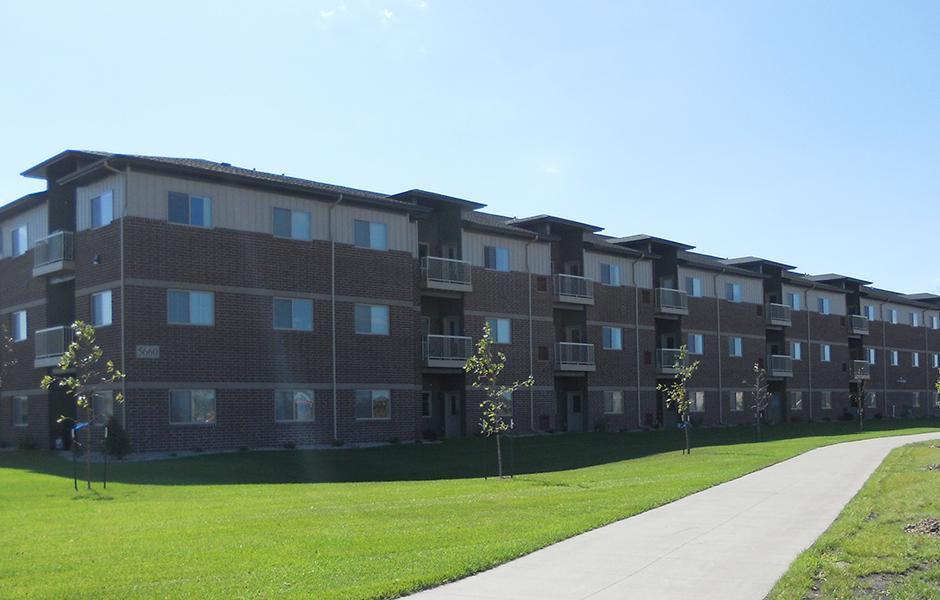 Cedars at Brandt Exterior B