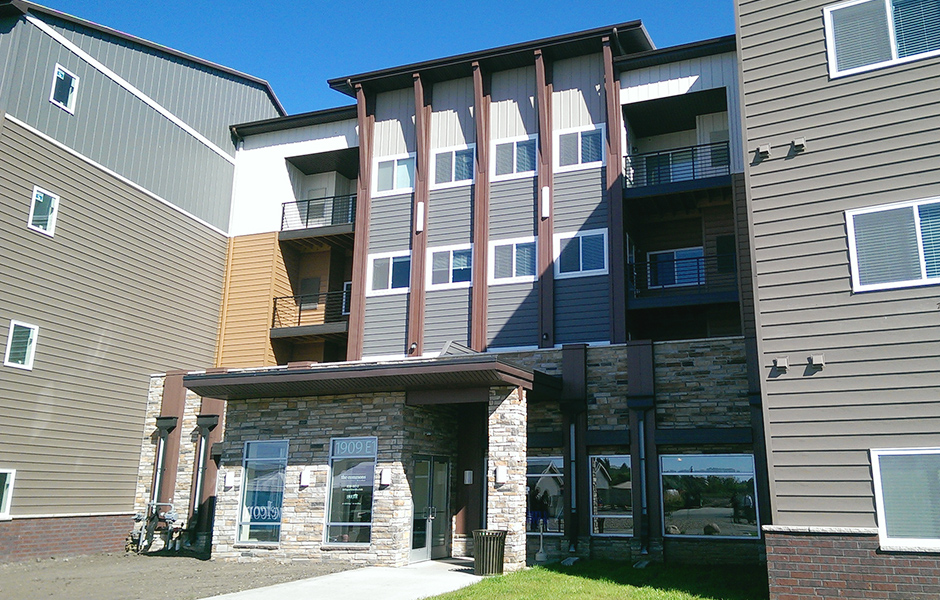 Southgate Commons Exterior C