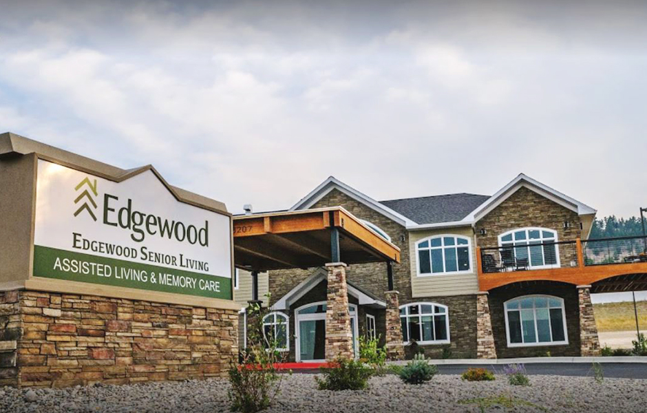 Edgewood Senior Living Exterior A