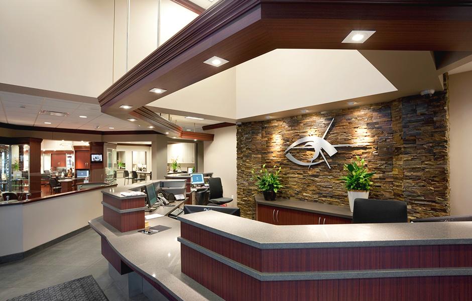 Vision Care Associates Exterior C